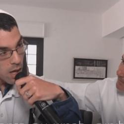 אליאור הגשמת משאלה דואט עם הזמר האהוב