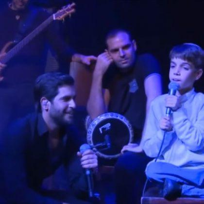 לשיר עם פאר טסי בזאפה