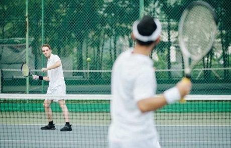עידן מגשים חלום ומצטרף לנבחרת ישראל בטניס