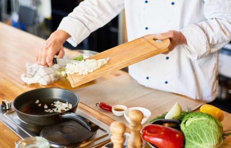 לבשל עם מאיר אדוני: מתן מחכה להשתלת לב – אנחנו מגשימים לו משאלה
