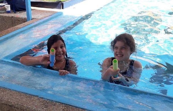 קיץ רענן: הילה ואגם קיבלו חופש מלא כיף